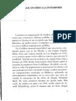 1.3.John Cage. Un oído a la intemperie. Carmen Pardo