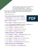 Glagolska rekcija Tal VI