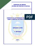 NORMAM-12-DPC - MOD 20