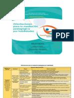 Orientaciones Para La Mediación Pedagógica Por Habilidades VF (1)