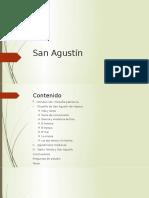 II.2. San Agustín