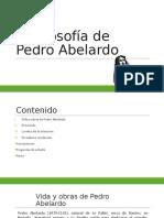 IV.3. La respuesta de Pedro Abelardo