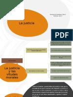 La justicia (Libro V) (1)