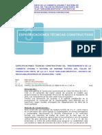 3. ESPECIFIC TECNICAS - SAN JUAN - COBERTURA