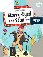 Starry Eyed Stan eBook
