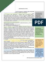sumillado y resumen del texto '' la discriminacion en el peru ''.docx