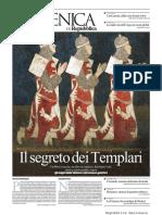 Il segreto dei Templari