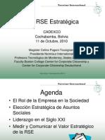 LaRSEEstrategicaCochabambaBolivia