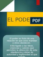 EL PODER X