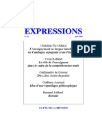 Expressions 25