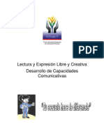 Enseñanza. Lectura y expresión libre.pdf