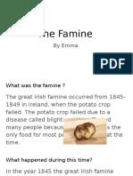 emma henry - history presentation