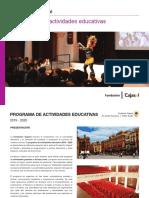 programa-educativo-fundacion-cajasol-2019-2020