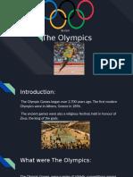 zach fitzsimons - history presentation