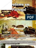 realismo em portugal - Copia