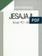 Das lebendige Wort - Band 06 - Jesaja