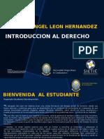 INTRODUCCION AL DERECHO - VIRTUALIDAD UCMC (1)