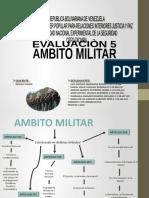 AMBITO MILITAR