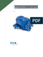 PV2 Pump