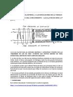 M24 - Análisis de EL LIBRO DEL CONOCIMIENTO - LAS CLAVES DE ENOC (1º parte)