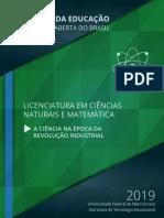 Fascículo_A Ciência na Época da Revolução Industrial.pdf