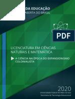 FASCICULO ESTUDO GERAL RELATIVISTA E QUANTICA.pdf