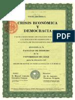 CRISIS ECONÓMICA Y DEMOCRACIA..pdf
