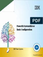PowerHA_3 Basic Configuration