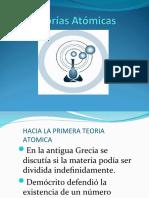 1.1Teorias Atomicas-orbital-cofig electronica