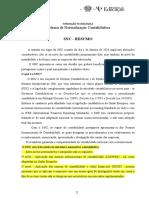 SNC-Resumo.doc