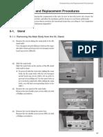 Atom Incu i Service Manual & Parts List P3