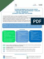 Folleto ISO 45001 .pptx