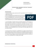Tarea 02 - Probabilidades y Distribuciones de Variables Aleatorias