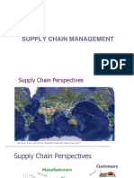 6 - Supply Chain Management III