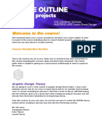 CourseOutline-StudentProjects-GraphicDesignMasterclass