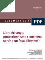DT_Libre_echange_Protectionnisme.pdf