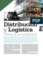 Distribución y Logistica.