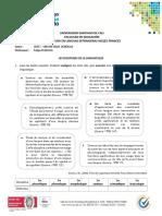 2. Linguistique générale - Atelier - Disciplines de la linguistique