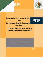 Manual_de_Procedimientos_de_la_UPN _Direccion_de_Difusion_y_Extension_Universitaria.docx