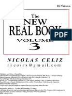 The New Real Book - Bb - Part III.pdf