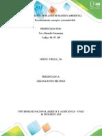 Fase 2 - Reconocimiento conceptos y normatividad