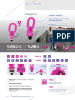 RUD VWBG-V, VWBG Load Ring – Metric