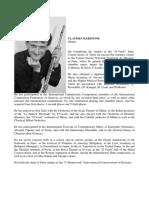 Claudio Marinone curriculum in inglese con foto.pdf