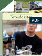 Broadcaster 2010-87-1 Summer
