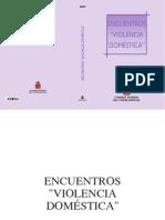 EX0307 2003 I Encuentro violencia doméstica.pdf