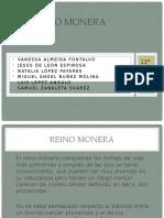 REINO-MONERA
