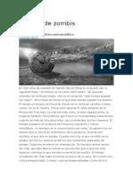 Tiempo de zombis - Eduardo Muller