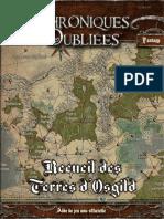COF Recueil Des Terres d Osgild v1 1 PDF