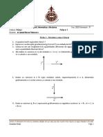 Ficha 1 Vector Eng E e M - 2020