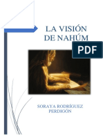 La visión de Nahum